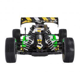Carro Listo Para Correr (THE RTR Nitro Car)