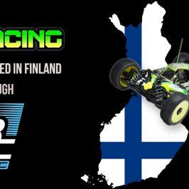 JQRacing se Re-instala en Finlandia