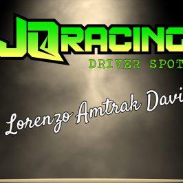 En La mira: Lorenzo Davis