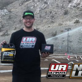 JQRacing se une a Ultimate Racing Engines